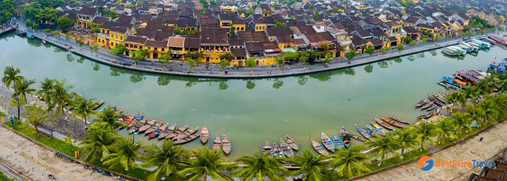 Hoi An Panorama View