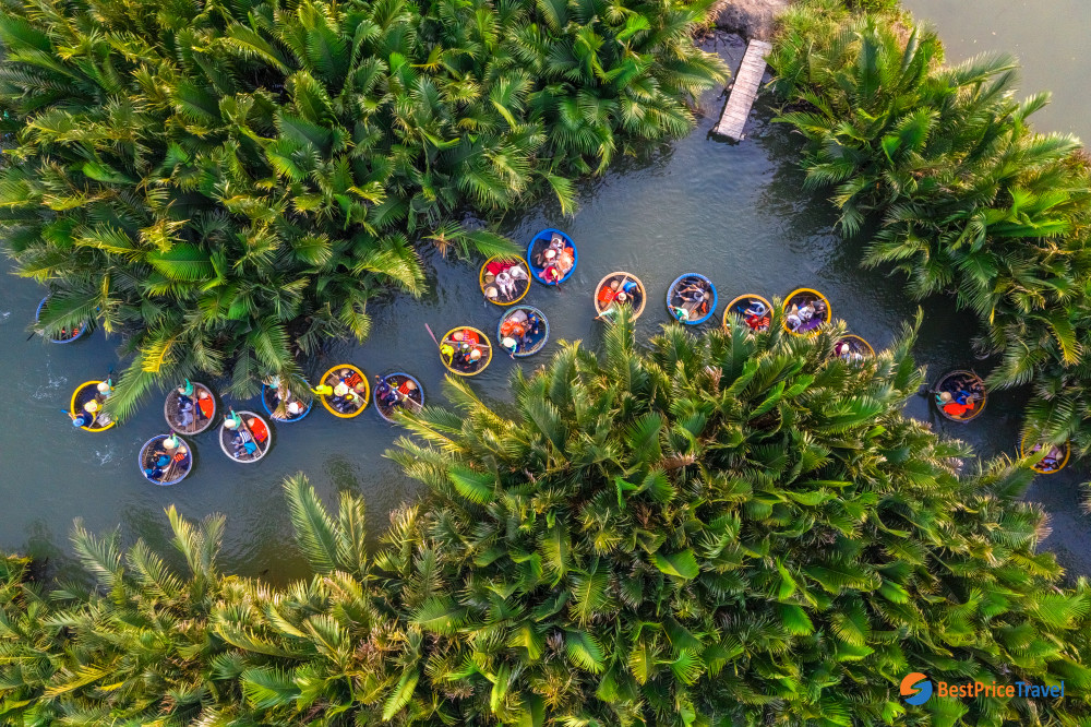 Cam Thanh Eco Village