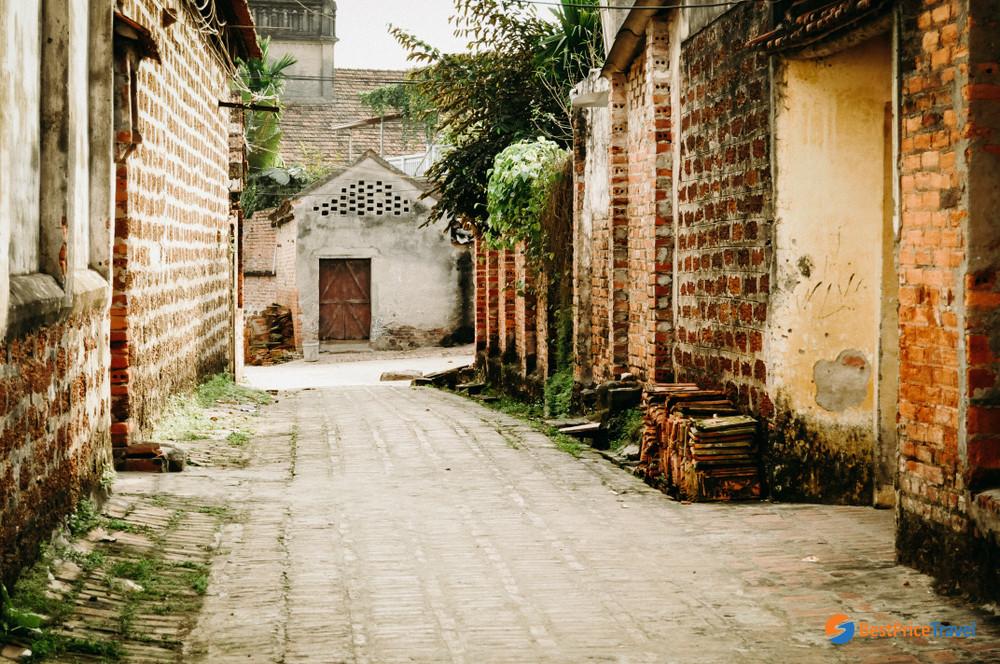 Peaceful Village