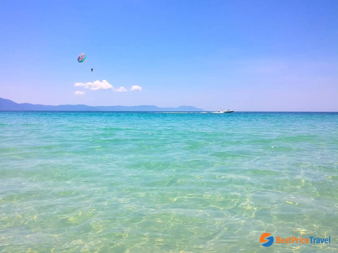Top 10 Beautiful Beach in Vietnam voted by Forbes