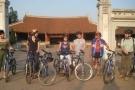 Hanoi Biking
