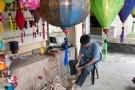 Making lantern