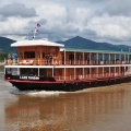 Pandaw Laos Cruise Halong Bay