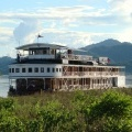 Pandaw Myanmar Cruise Halong Bay