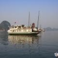 Petit White Dolphin Cruise Halong Bay