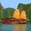 Victory Star Private Cruise Halong Bay