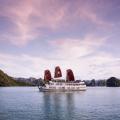 Glory Legend Cruise Halong Bay