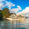 President Cruise Halong Bay