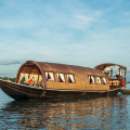 Song Xanh Sampan Private Cruise Halong Bay