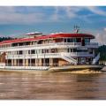 Heritage Line Anawrahta Cruise Halong Bay