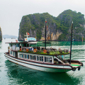 Genesis Day Cruise Halong Bay