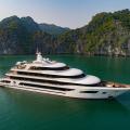 Scarlet Pearl Cruise Halong Bay