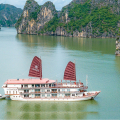 Heritage Line Ginger Cruise Halong Bay