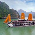 Peony Cruise Halong Bay
