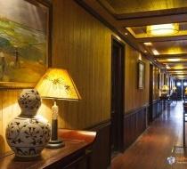 Jasmine Corridor