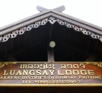 Luangsay Lodge