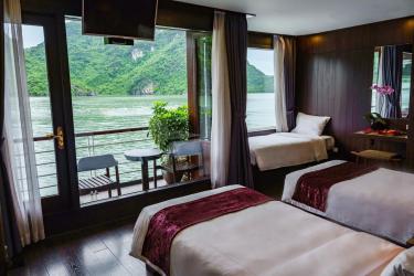 Premium Suite Balcony