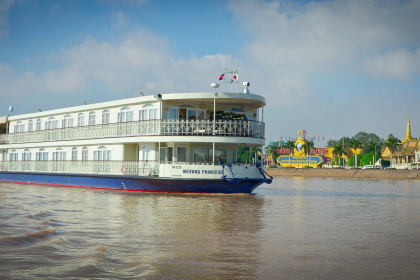 RV Mekong Princess Cruise Halong Bay