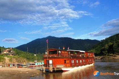 Mekong Sun Cruise Halong Bay