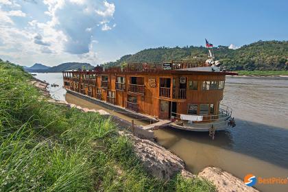 Mekong Pearl Cruise Halong Bay