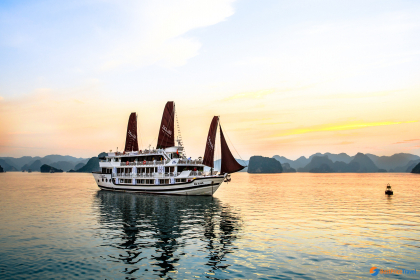 Aclass Stellar Cruise Halong Bay