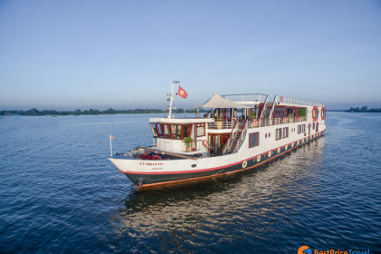 Mekong Eyes Explorer Halong Bay