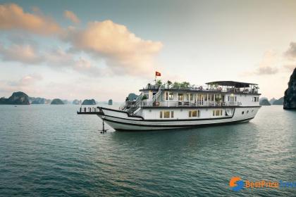 Majestic Cruise Halong Bay