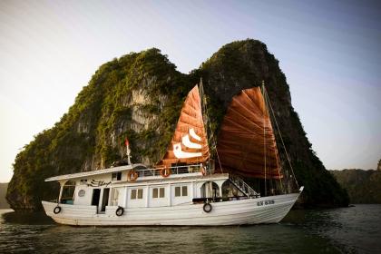 Legend Halong Cruise Halong Bay