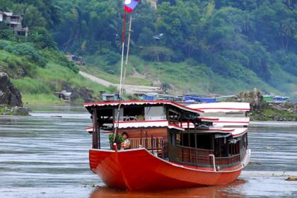 Luang Say Cruise Halong Bay