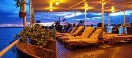 Rv Toum Tiou II Sun Deck