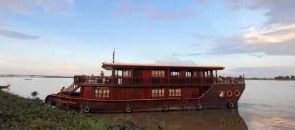 Mekong Dawn Full