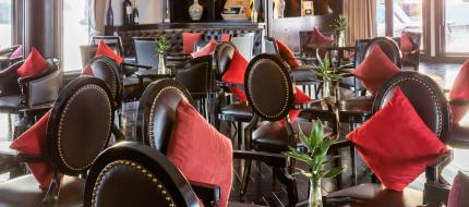 President Cruises Piano Lounge 3