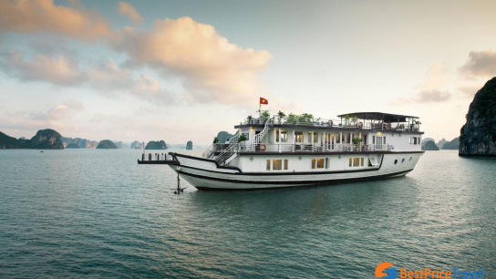 Majestic Cruise Halong Bay