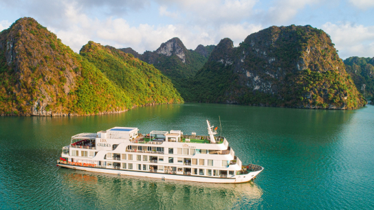 Era Cruises - No 4  Lan Ha Bay Cruises