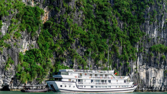 Signature Cruise Halong Bay
