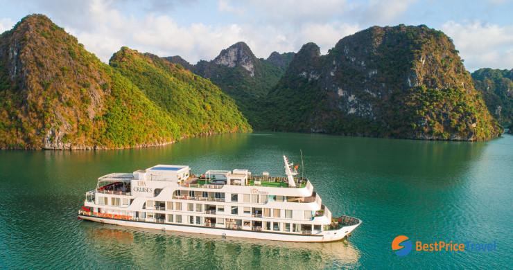 Era Cruise Halong Bay
