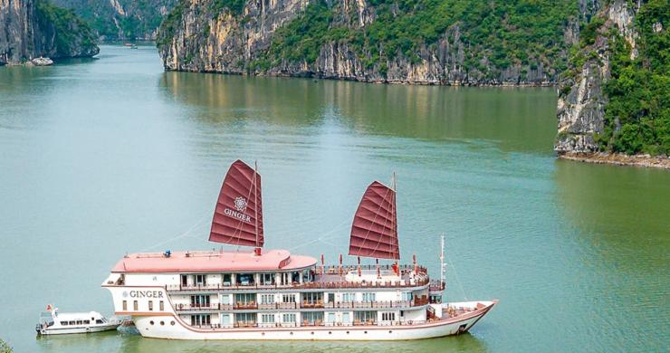 Gigner Cruise Lan Ha
