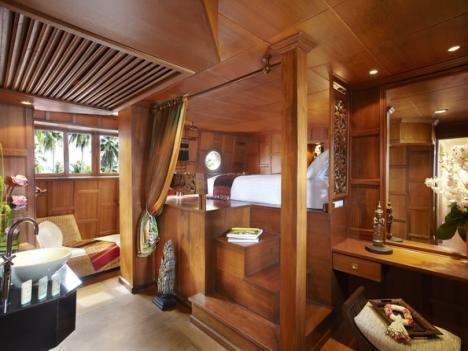 Dream Stateroom