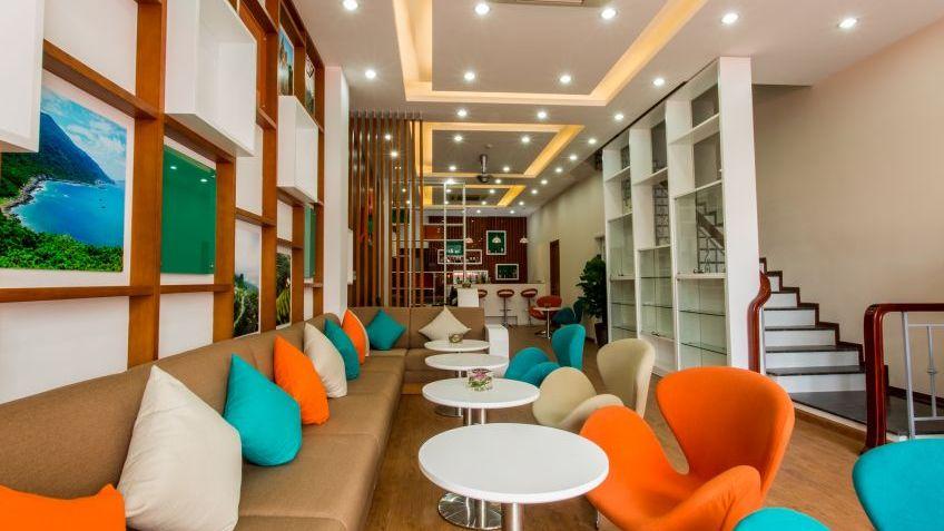 L'Azalee Cruises Guest Lounge Shot 1