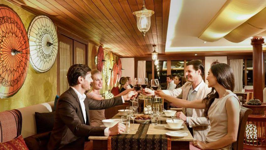 Talifoo Restaurant