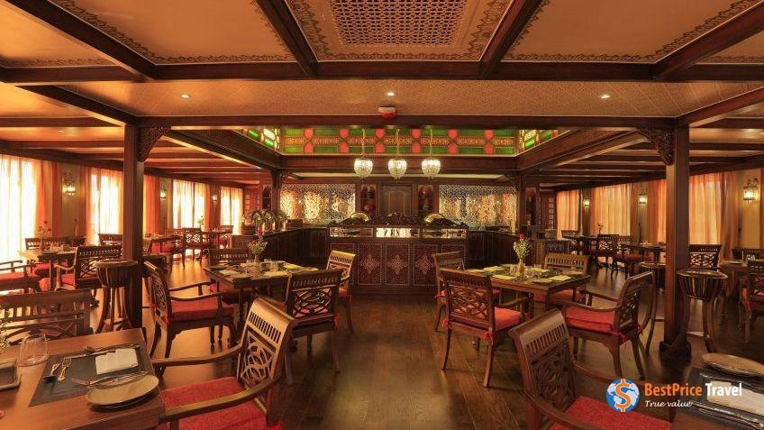 Hintha Hall Restaurant