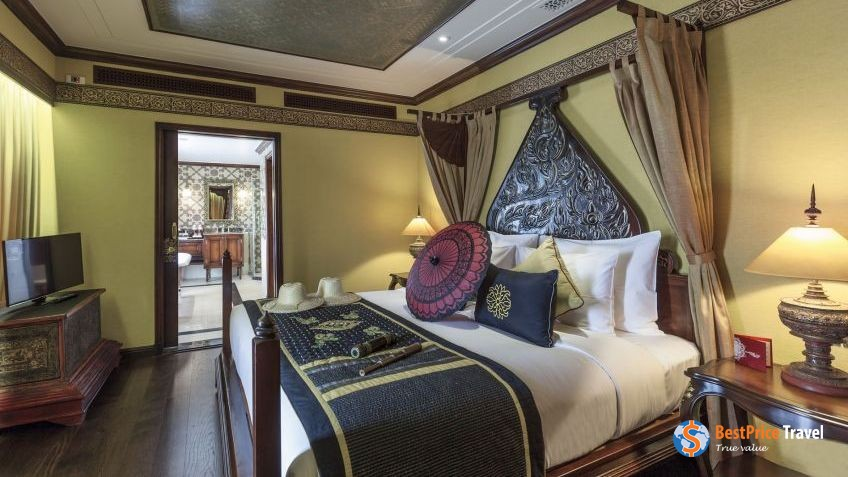 Royal Suite Anawrahta