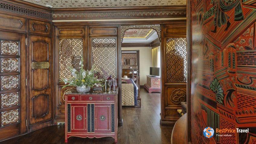 Royal Suite Kyansitta