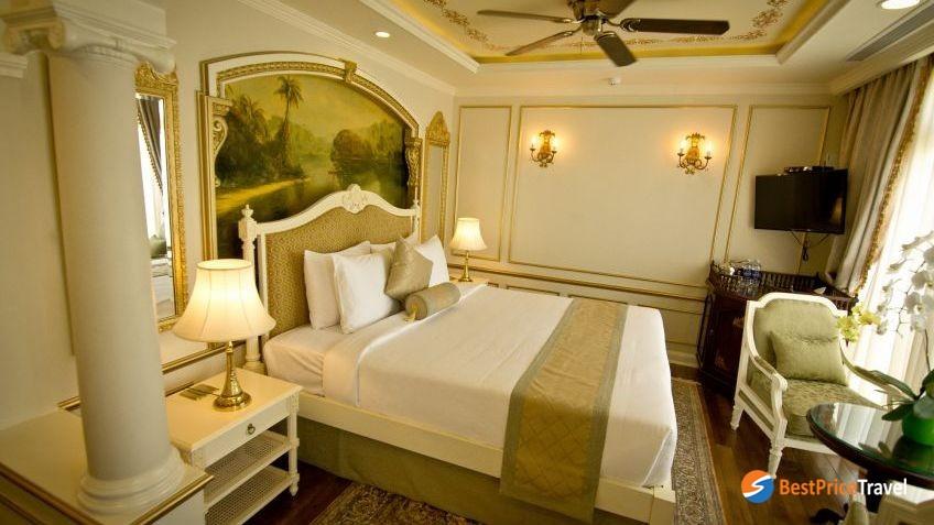 Angkor Suite