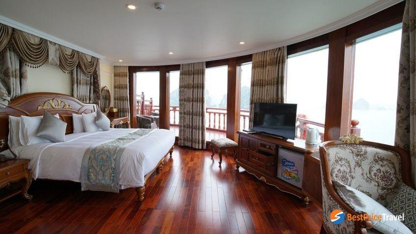 Nha Trang Suite