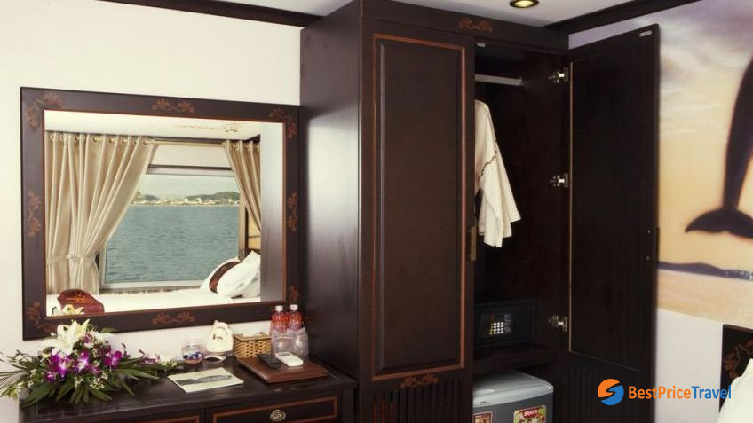 Executive Suite Sealife 4