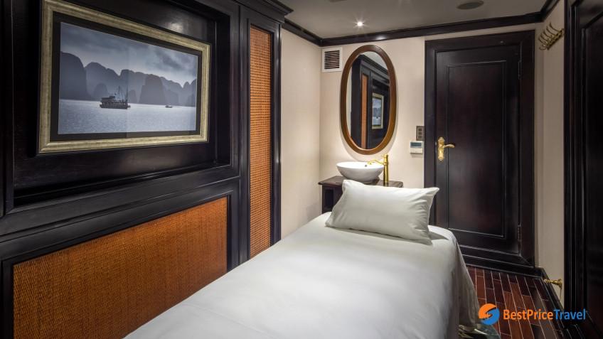 President Cruises Kaia Spa 4