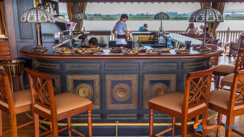 Kipling's Bar