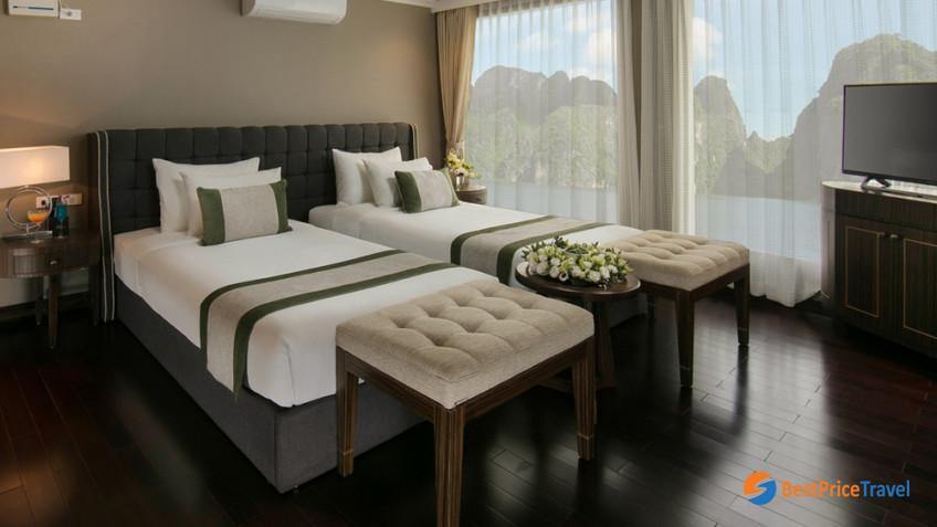 Terrace Suite 2