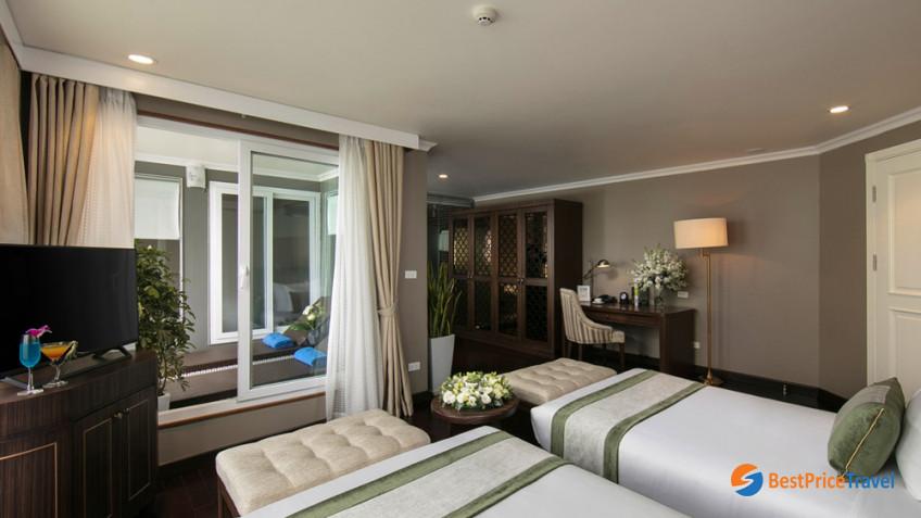 Terrace Suite1